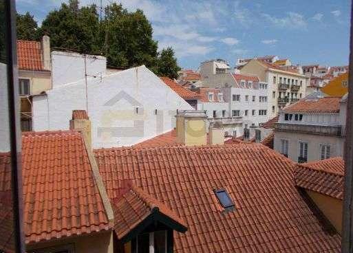 Apartamento para arrendar, Misericórdia, Lisboa - Foto 5
