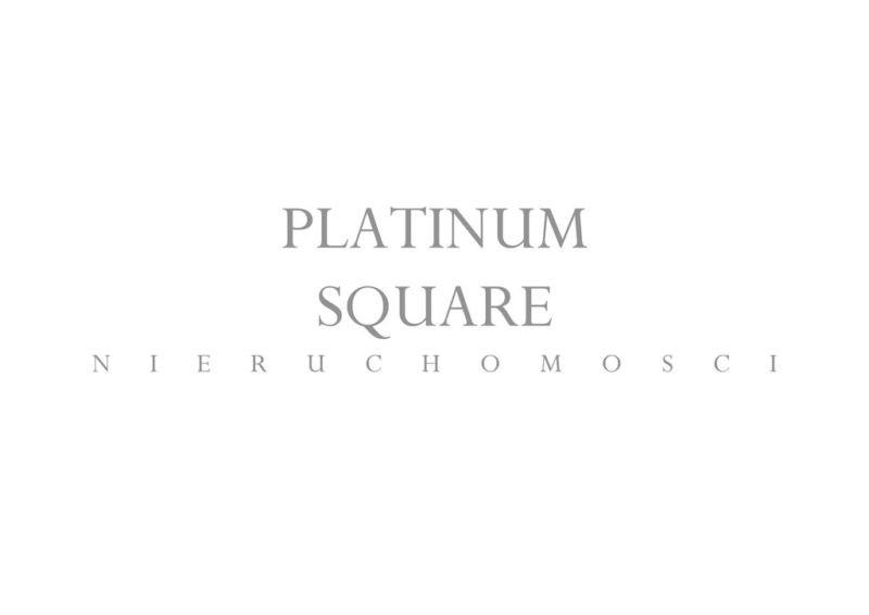 Platinum Square Nieruchomości