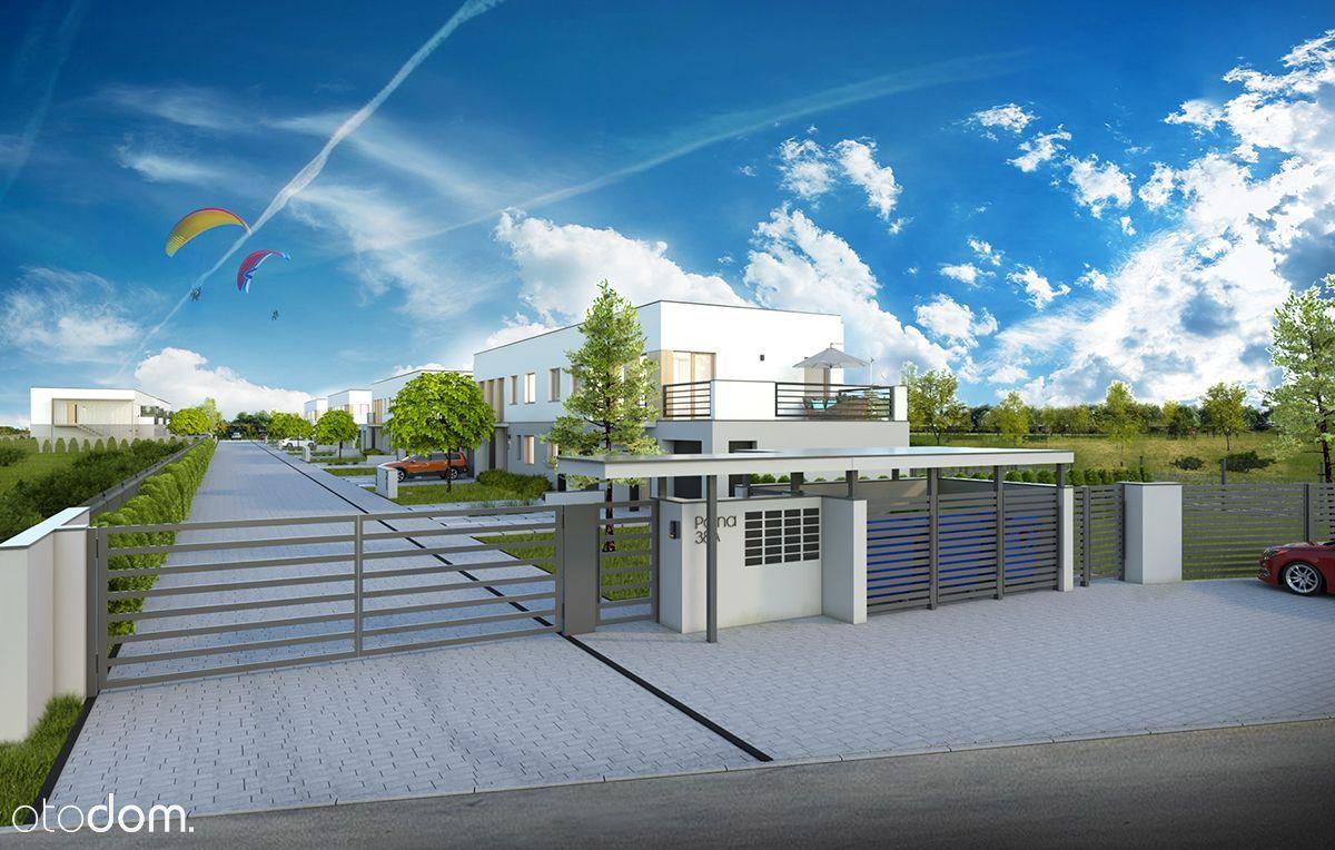 Polna 38 | nowoczesne mieszkanie B5.M21