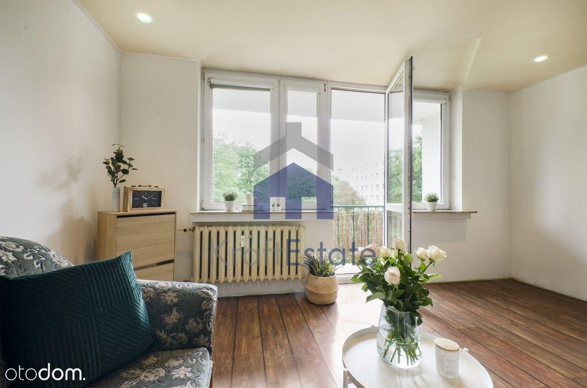 Mieszkani 62m2+3 pokoje+loggia