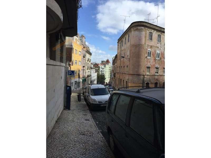 Prédio para comprar, Arroios, Lisboa - Foto 6