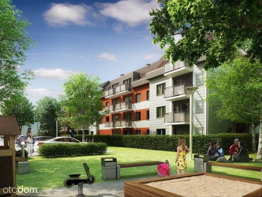 Mieszkanie z ogródkiem na sprzedaż - Stabłowice