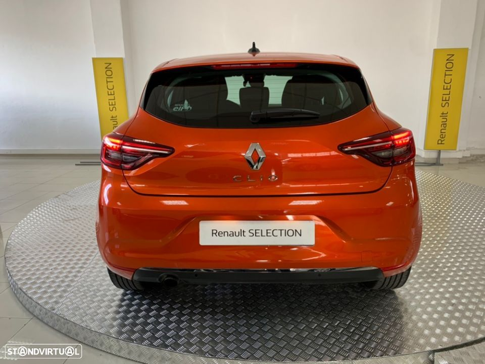 Renault Clio 1.0 TCe Intens - 6