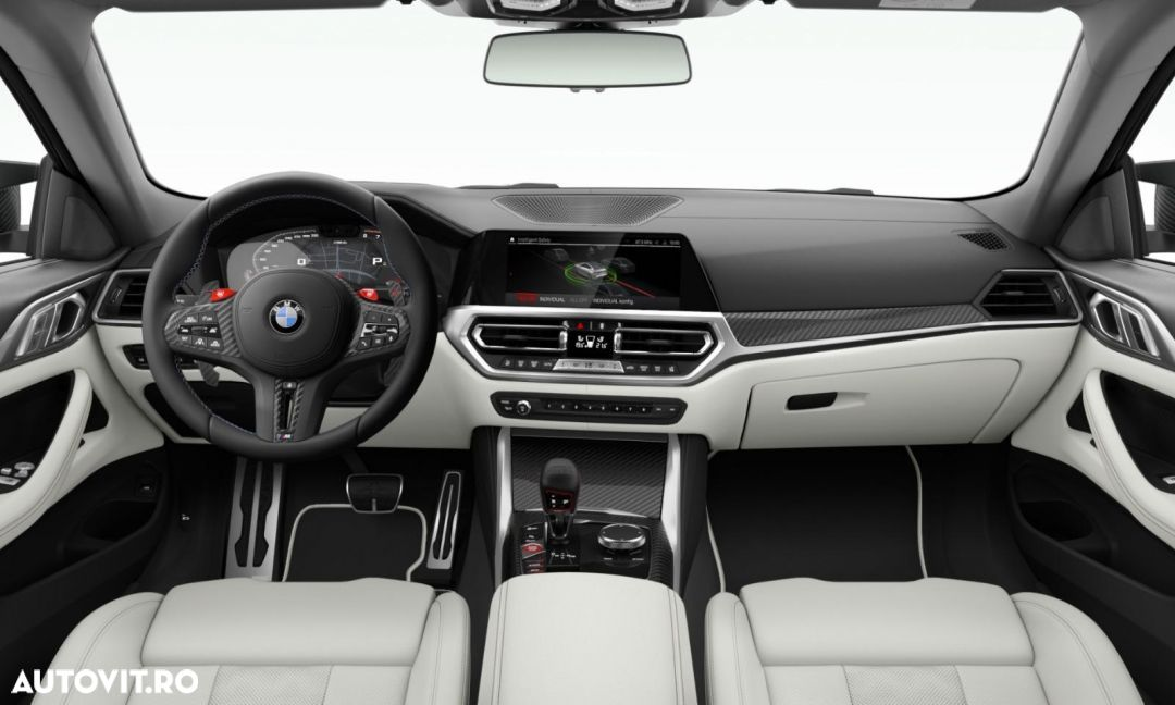 BMW M4 Competition - 9