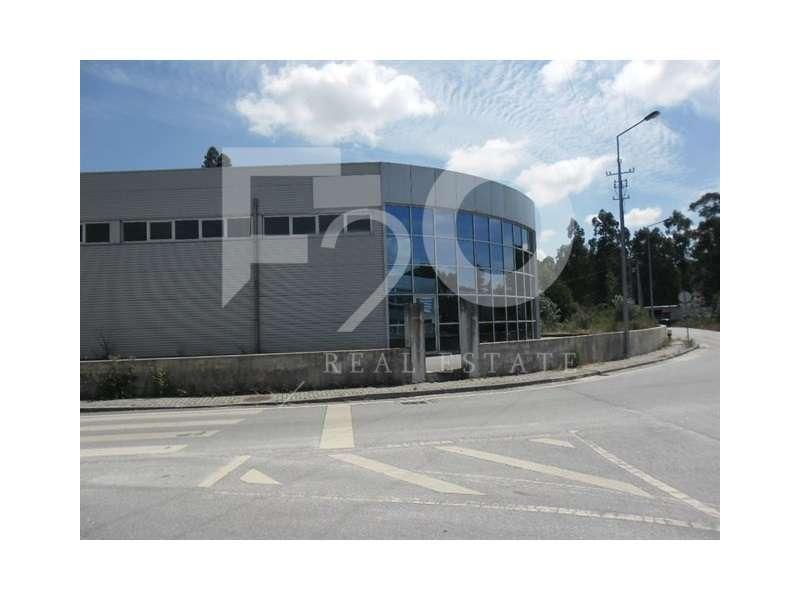 Armazém para comprar, Vandoma, Paredes, Porto - Foto 2