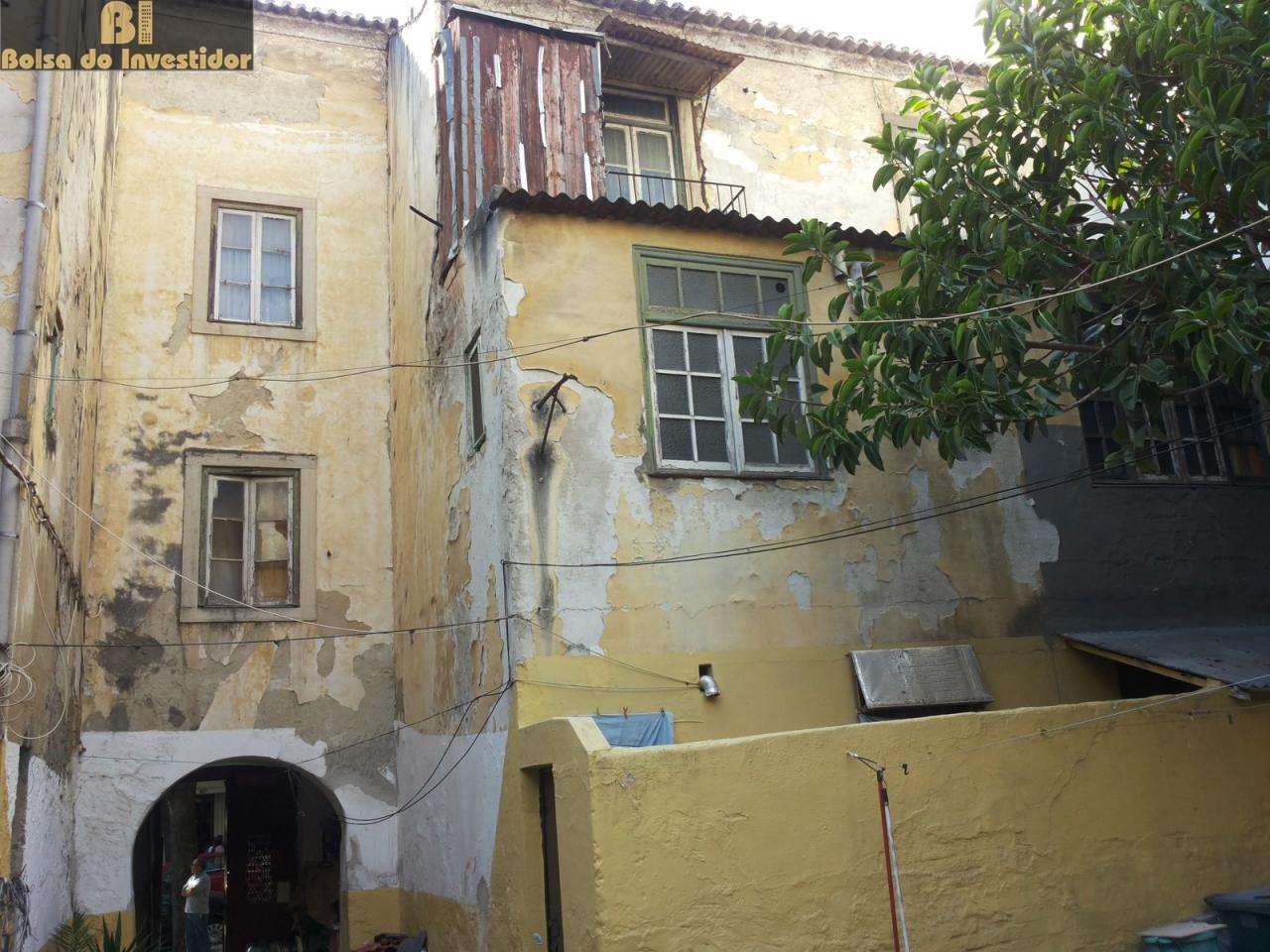 Prédio para comprar, Arroios, Lisboa - Foto 8