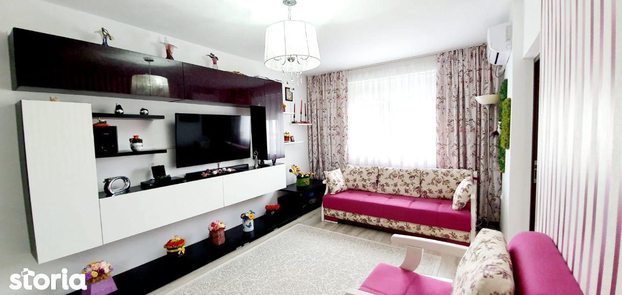 3 camere, Tiglina 2, renovat, mobilat, la cheie !!!
