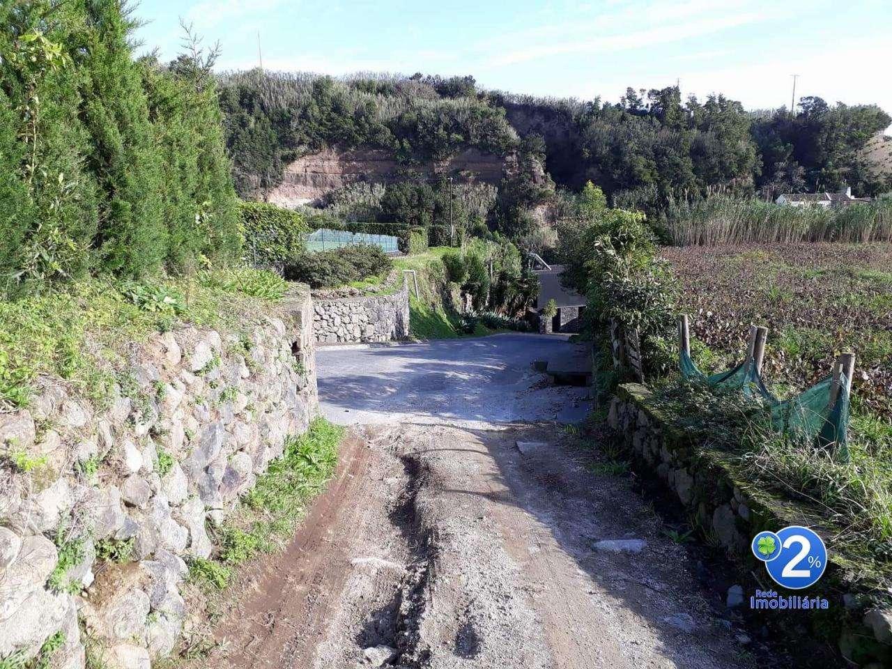Terreno para comprar, Água de Alto, Vila Franca do Campo, Ilha de São Miguel - Foto 6