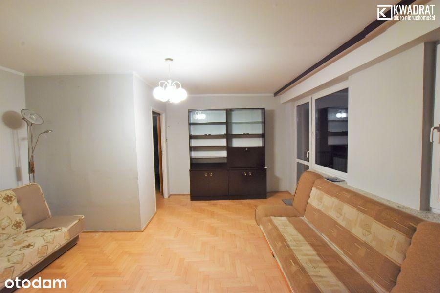 Mieszkanie Inwestycyjne 3/4 Pokoje Czuby 60,6m2