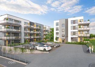 Dwupokojowe mieszkanie Parkowe Wzgórze M25
