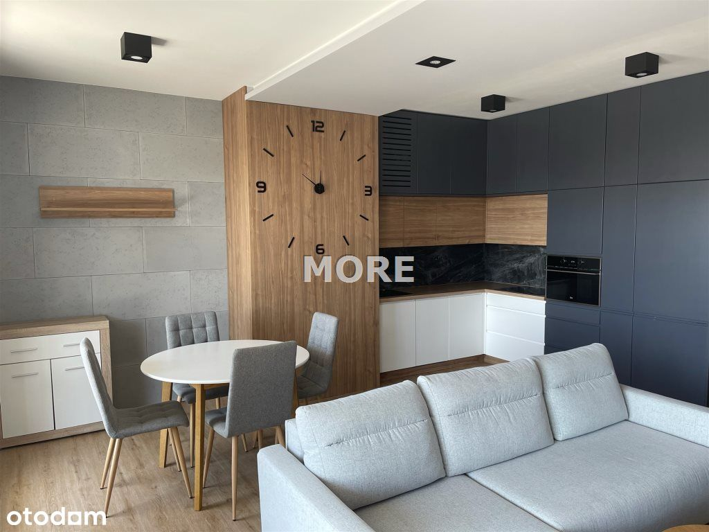 Mieszkanie, 98 m², Bydgoszcz