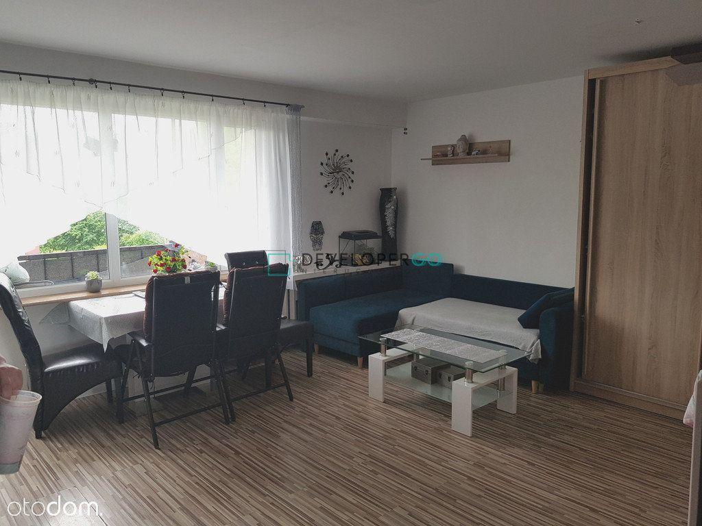 Mieszkanie 3-pokojowe Ełk Północ II