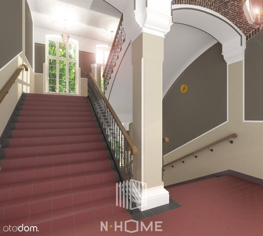 Apartament | Przy Rynku | Balkon! Vat 23%