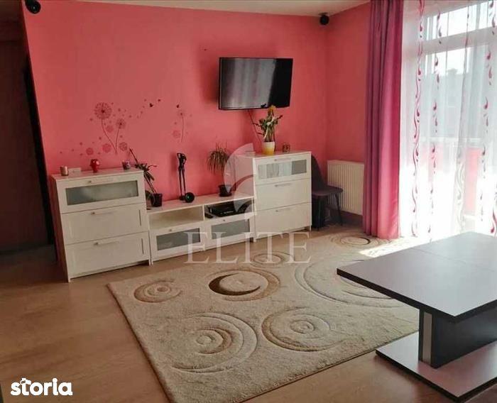 Apartament cu 2 camere in cartierul ZORILOR