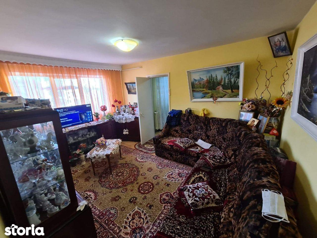 Apartament 2 Cam in Piata Voievozilor! Iasi / Alexandru cel Bun