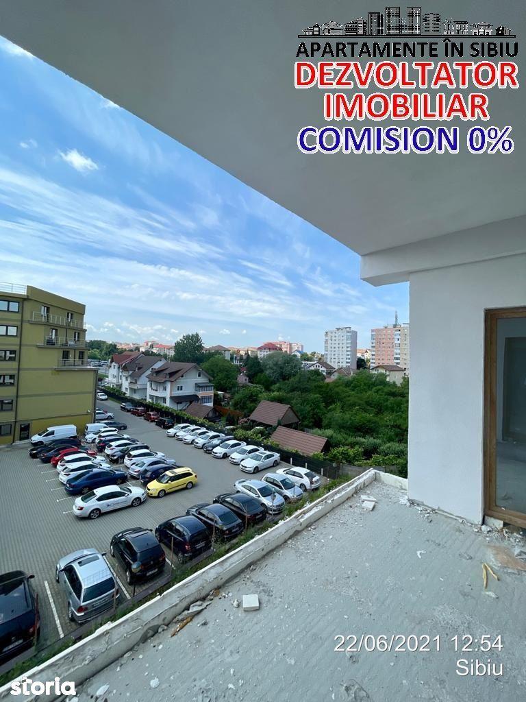 Apartament 3 camere 83 mp etaj 2 langa Kaufland si LIDL Selimbar