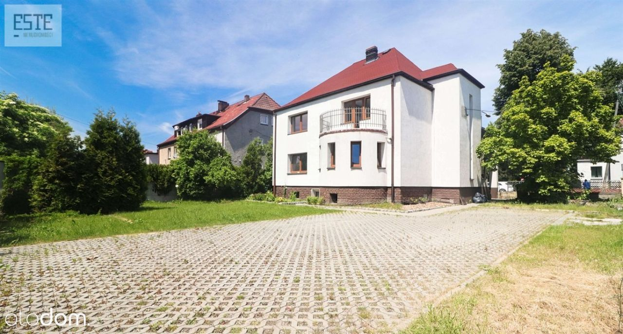 Dom, 528 m², Racibórz