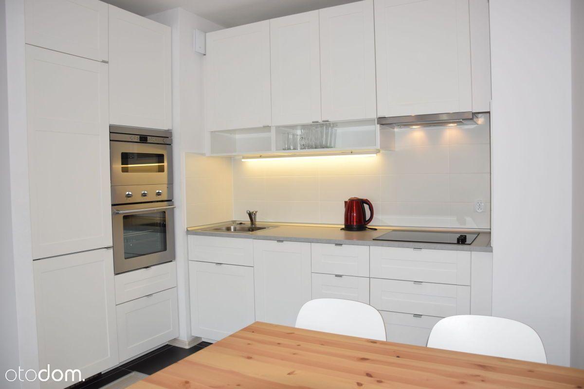 Mieszkanie, 39,60 m², Poznań