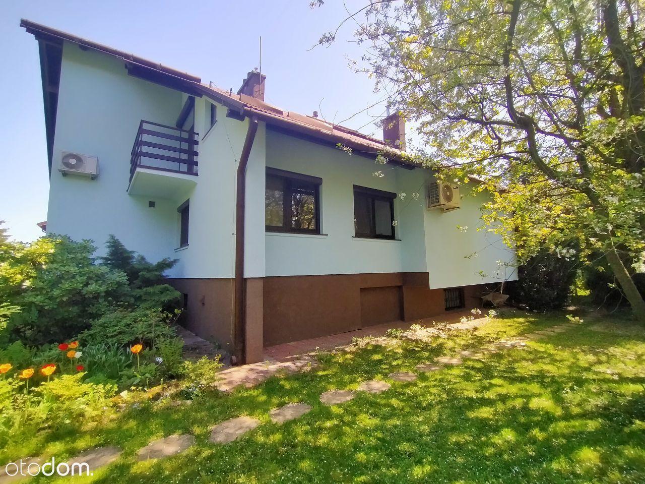 Do sprzedania dom jednorodzinny, b. ul. Lwowskiej