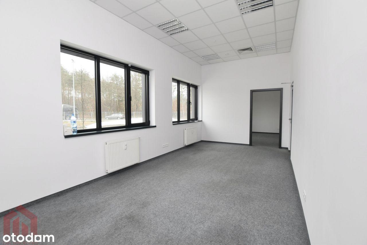 39 m2 lokal biurowy Jasionka