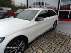 Mercedes-Benz C 220 BlueTEC Avantgarde+ Aut. - 1