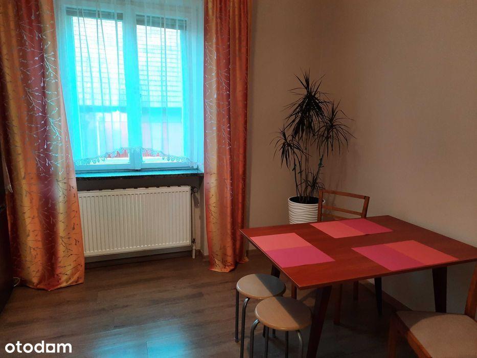 3 pokojowe mieszkanie z ogrodem /okolice Krakowa