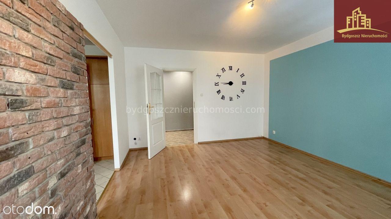 Mieszkanie, 74 m², Bydgoszcz