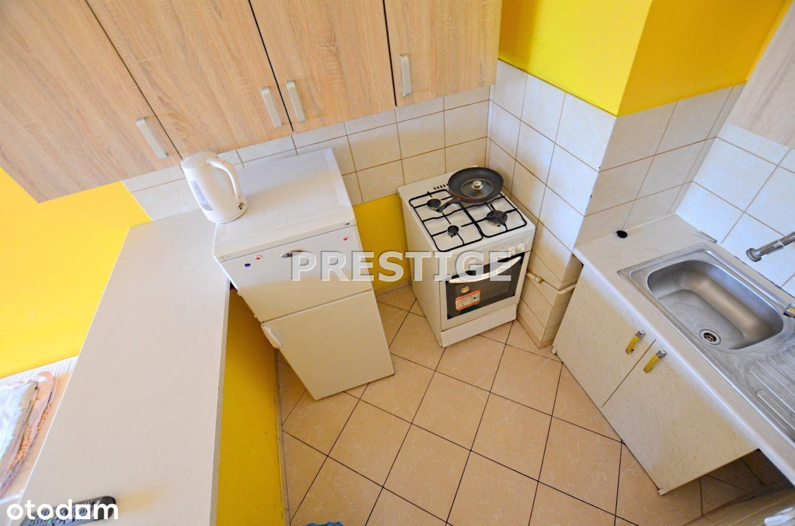 Mieszkanie, 28,70 m², Lubin