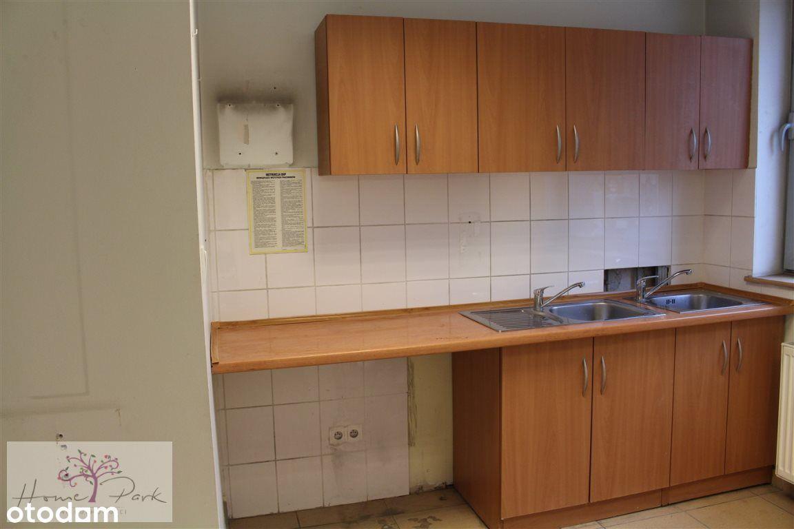Lokal użytkowy, 98 m², Zgierz