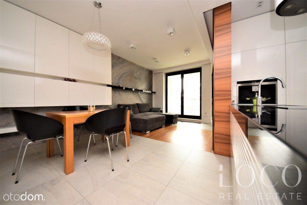 Luksusowy Apartament Powiśle metro Menolly