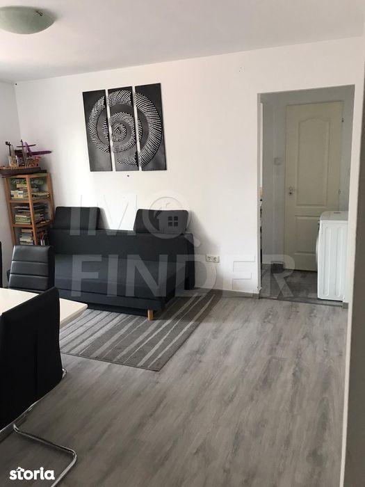 Apartament RENOVAT 2 camere Piata Hermes Gheorgheni