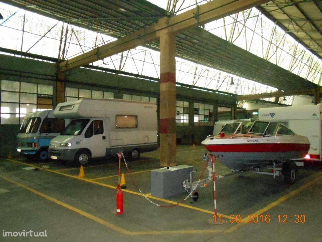 Garagem para arrendar, Sado, Setúbal - Foto 48