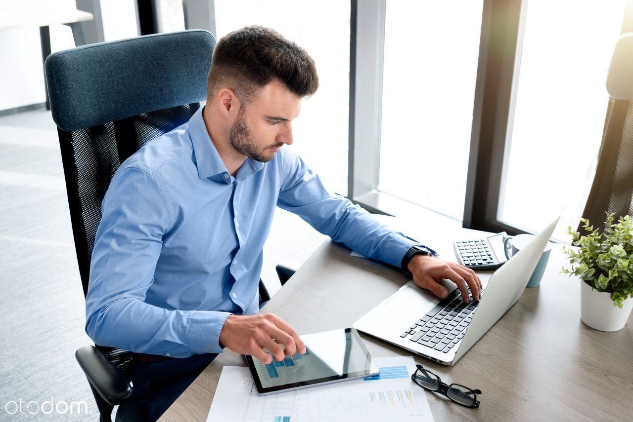 Moduł Quickwork Global Office Park