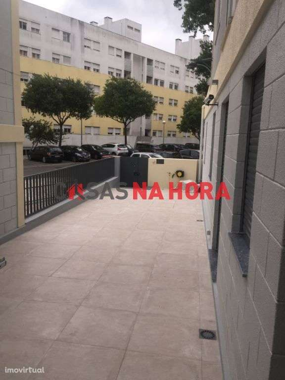 Moradia para arrendar, Lumiar, Lisboa - Foto 4