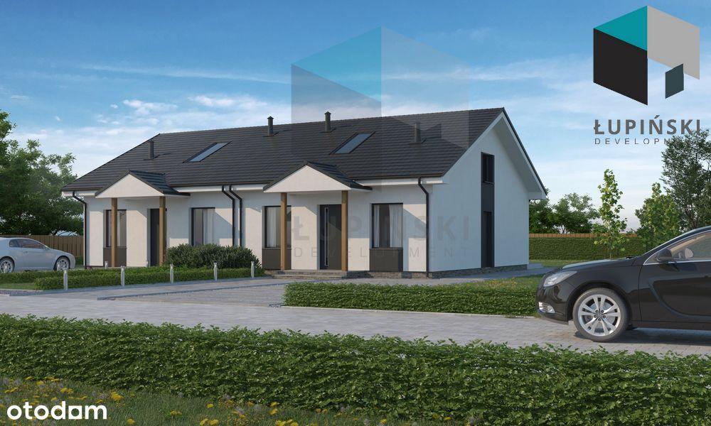 Nowy dom od Łupiński development bez pośredników