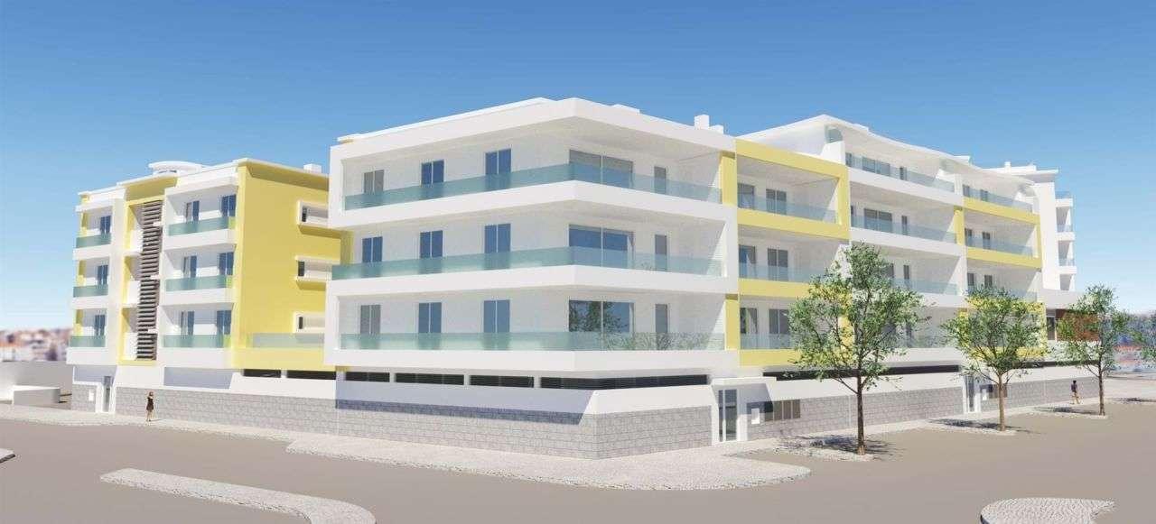 Apartamento para comprar, Lagos (São Sebastião e Santa Maria), Lagos, Faro - Foto 4