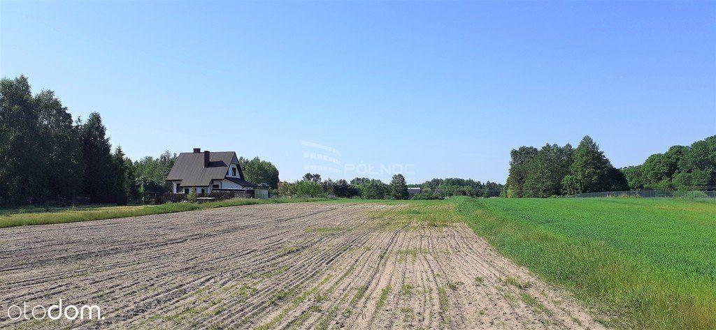 Działka budowlana- Ruda Kolonia - gm. Ruda Huta
