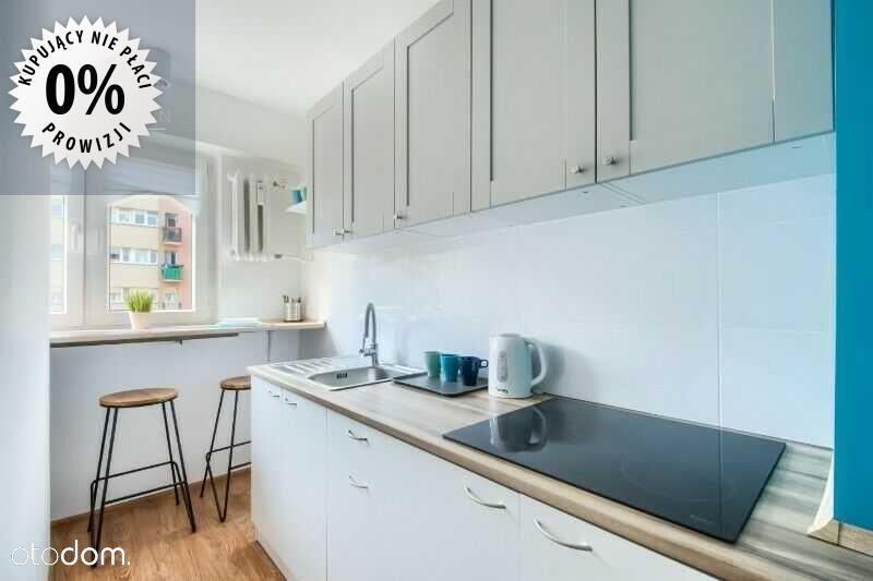 Mieszkanie Inwest. 47m2,5 pok., Włochy, 1 Sierpnia