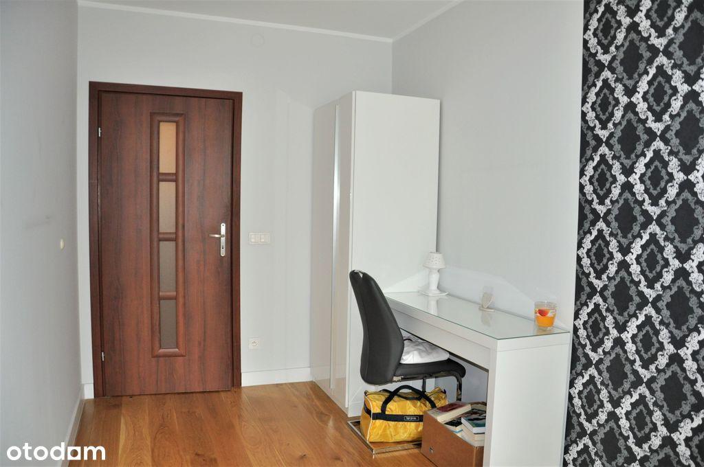 Mieszkanie gotowe do zamieszkania w m. Kolniczki