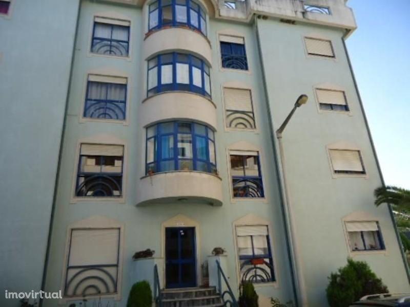 Apartamento T2 Rua Coutada em Miranda do Corvo