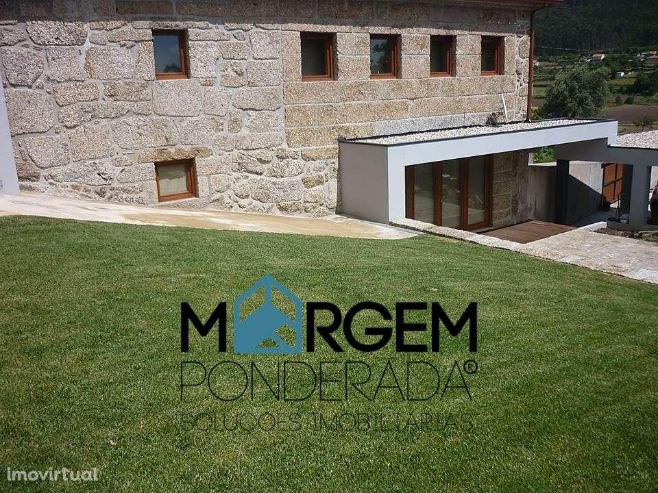 Quintas e herdades para comprar, Vale (São Cosme), Telhado e Portela, Vila Nova de Famalicão, Braga - Foto 9