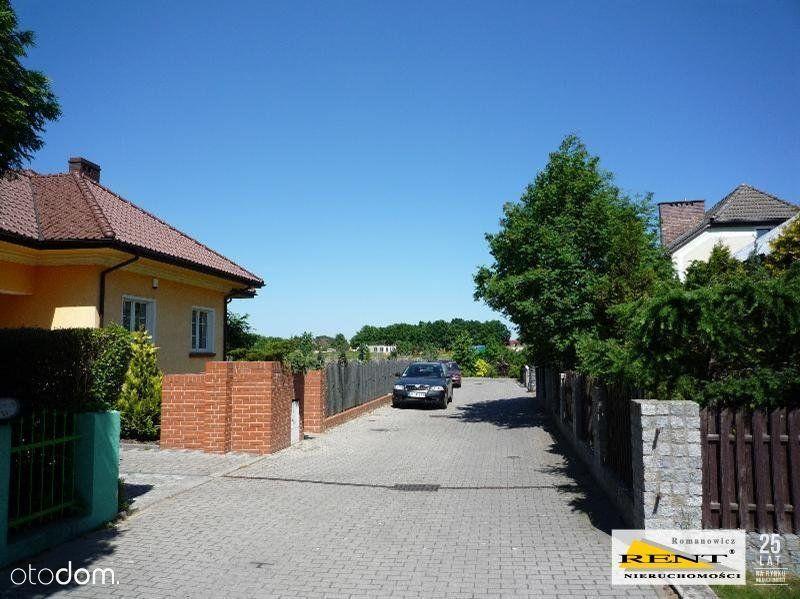 Działka w Kołbaskowie