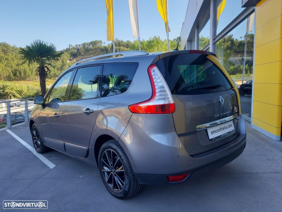 Renault Grand Scénic 1.6 dCi Bose Edition 7L - 6