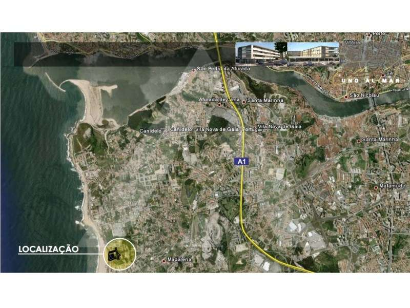Apartamento para comprar, Canidelo, Vila Nova de Gaia, Porto - Foto 4