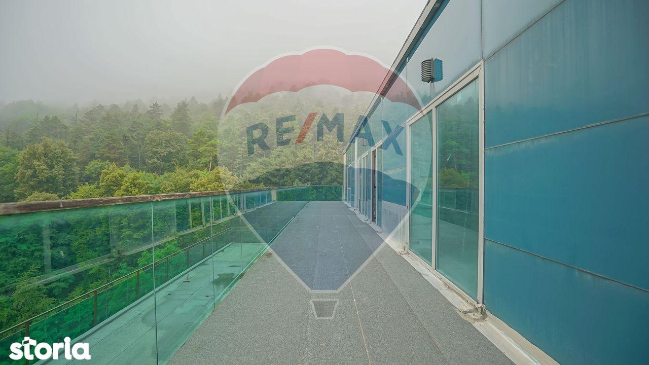 COMISION 0%! Cel Mai Mare Penthouse din Brașov, Tâmpa Gardens Răcădau