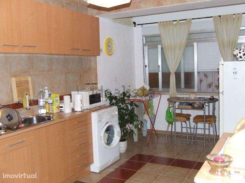 Apartamento para comprar, Castanheira do Ribatejo e Cachoeiras, Vila Franca de Xira, Lisboa - Foto 1