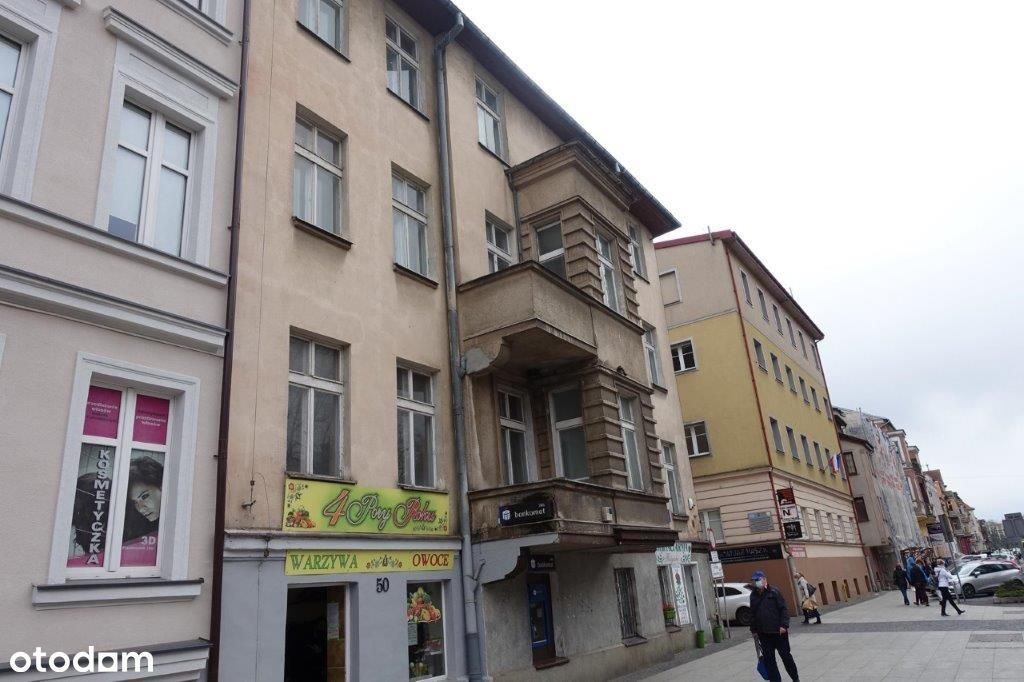 Lokal użytkowy, 2 061,40 m², Słupsk