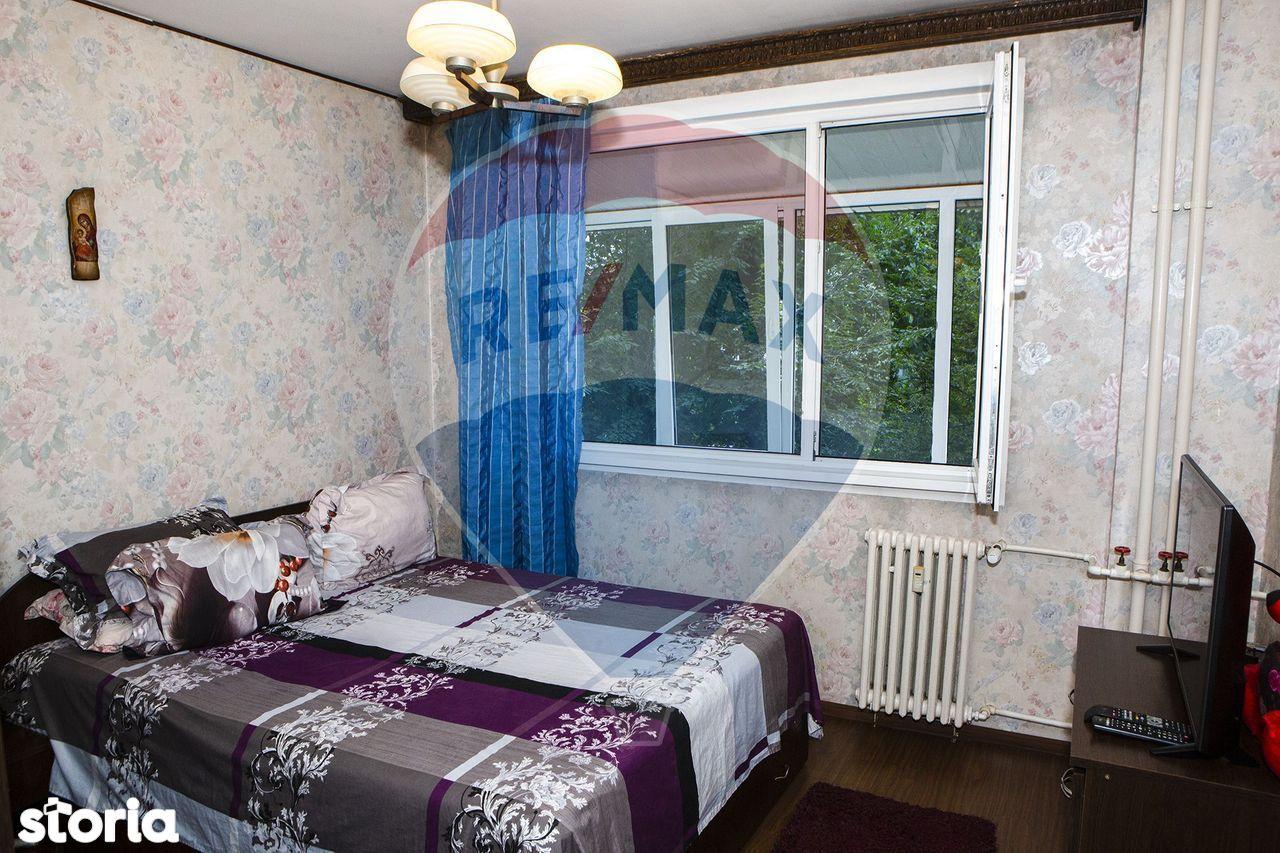 Apartament cu 2 camere de vânzare în zona 1 Mai 0% COMISION