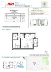Mieszkanie F33 - Osiedle Wolności