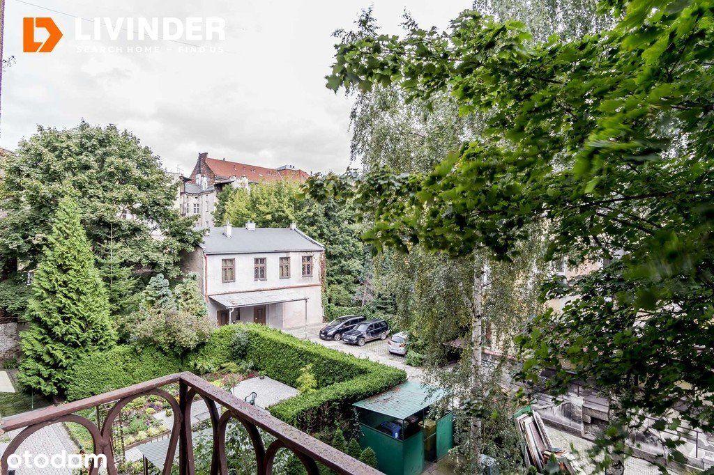 Łobzowska - 1 lub dwa pokoje w centrum I 35m